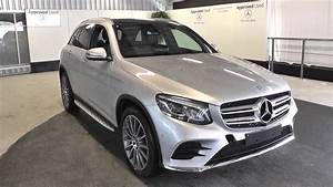 Mercedes Classe Glc : used 2017 mercedes benz glc class glc 350 d 4matic amg ~ Dallasstarsshop.com Idées de Décoration