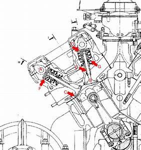 Dino 246 Restoration Blog  The Right Shim  Blueprinting