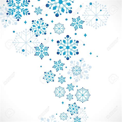 Snowflake Clipart Snowflake Clipart Borders 101 Clip