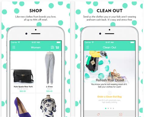 5 free apps to and sell your stuff