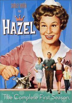 Shirley Booth Hazel TV Show