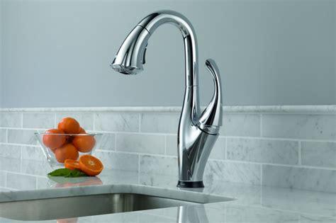 touch sensitive kitchen faucet delta kitchen faucet 9192t sssd dst touch sensitive