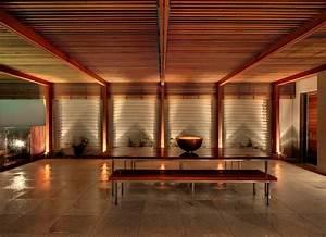 Minimalist, Modern, Wooden, House, Design