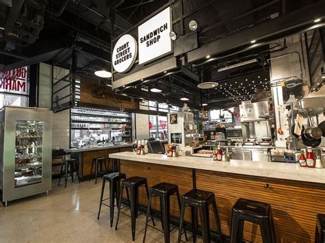 anticipated food halls   country modern