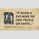 """""""If Adam a..."""