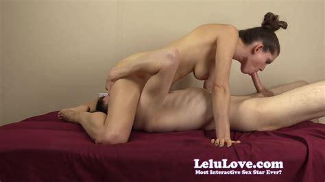 Lelu Love Nd Date Cunnilingus Bj Challenge HD Porn