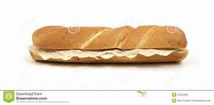 Turkey And Cheese Sub Sandwich Stock Image - Image: 12132493