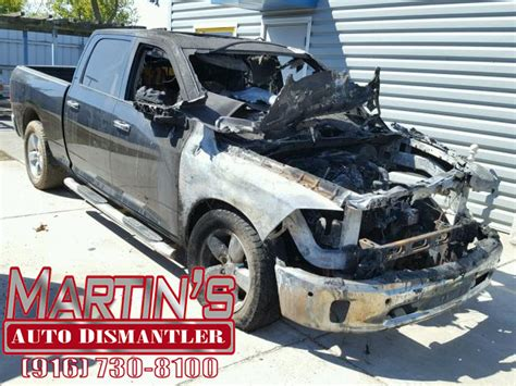 dodge ram  slt  parts martins auto dismantler
