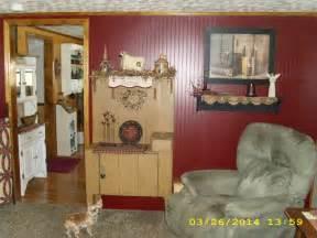 primitive living room simply primitive