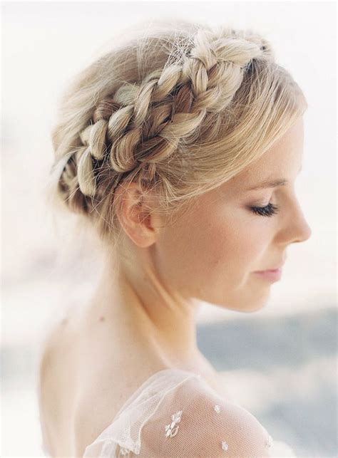 sweet exquisite braided hairstyles pretty designs