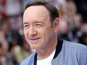 Kevin Spacey Accused Of Harassment By Workers On The Set ...
