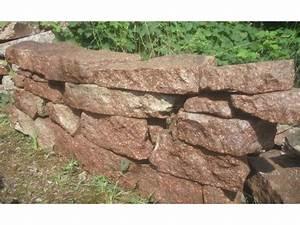 Steine Für Terrasse : porphyr steine natursteine bruchsteine mauer trockenmauer ~ Michelbontemps.com Haus und Dekorationen