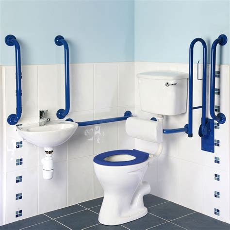 Bath Chairs For Disabled South Africa by Doc M Disabled Toilet Bathroom Pack With Low Level