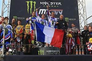 And the best team won MXoN 2014! | MXGP