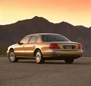 Lincoln Continental Specs - 1995  1996  1997  1998  1999  2000  2001  2002