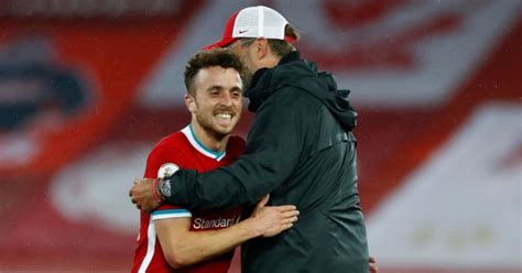 Diogo jota is only the second player to score in his first two starts in the champions league for liverpool, following robbie keane in 2008. Klopp reveals lengthy courting of Jota after debut ...
