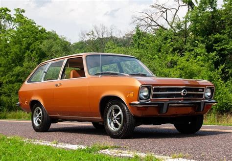 Opel Buick by Not A Buick But Of The Day Opel Wagon Was Sold By