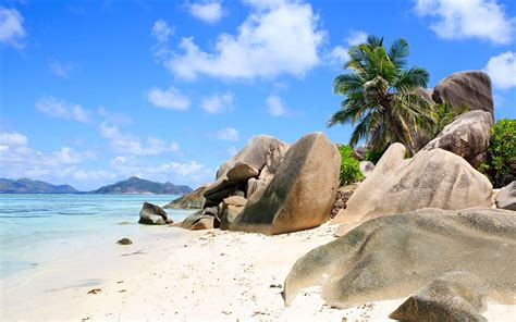 White Sand Beaches Where You Can Plan That Vacation Youve