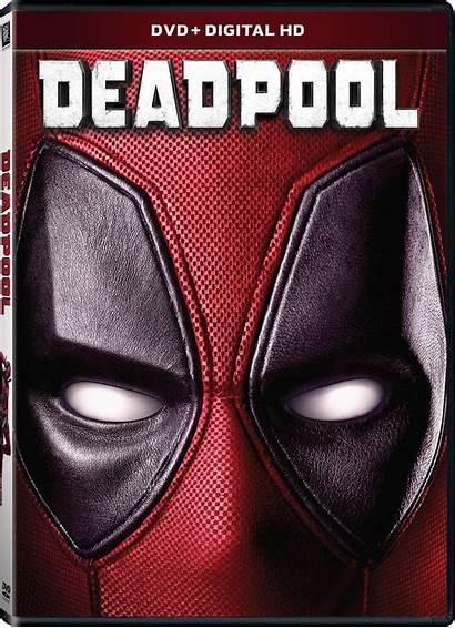 Deadpool Dvd Release Date Dvds Covers Blu