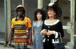How 'To Wong Foo' Paved The Way For The 'Drag Race ...