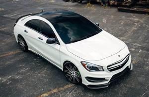 Mercedes Benz CLA 250 By MC Customs Carz Tuning