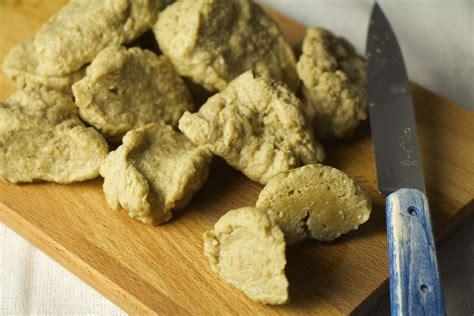 cuisiner seitan la volaille végétale un seitan qui se prête à de