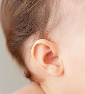 Could Your Child Have A Hearing Problem