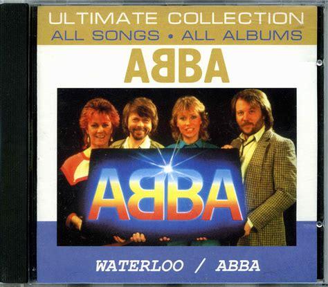 Wwwgetabbacom  Abba Cd Collection