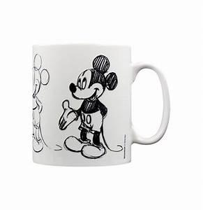 Mickey Mouse Tasse : tasse mickey mouse 279296 original kaufen sie online im ~ A.2002-acura-tl-radio.info Haus und Dekorationen