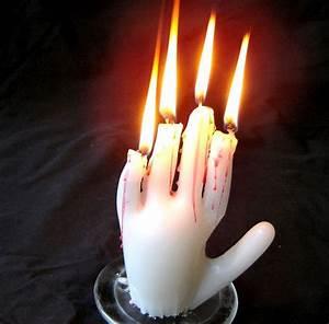 Bougie Harry Potter : travaux pratiques bougies magiques pour une soir e harry potter poudlard ~ Melissatoandfro.com Idées de Décoration