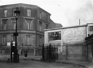 Miroir De Rue : file miroir de circulation rue de maubeuge paris 1929 ~ Melissatoandfro.com Idées de Décoration