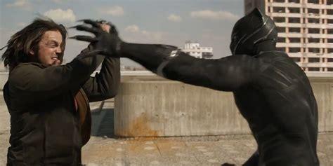 Black Panther  Sebasti...