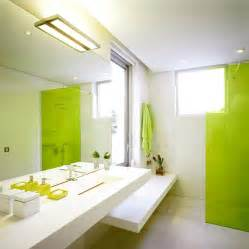 bathroom ideas green small bathroom inspiration with light green color schemes using large wall mirror