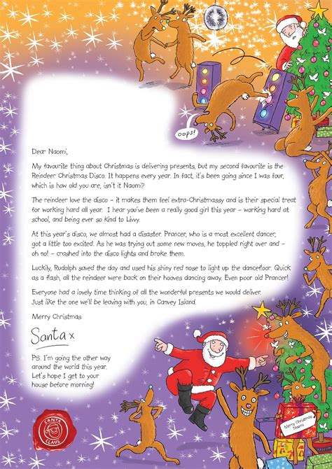 christmas donation request madhouse family reviews letter from santa make a child s and help the nspcc