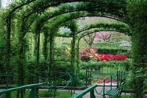 Arceau De Jardin : arceau jardin avec les meilleures collections d 39 images ~ Premium-room.com Idées de Décoration