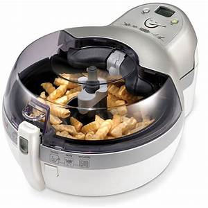 T-Fal ActiFry - Low Fat Deep Fryer and Multi-Cooker - The