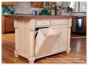Building Your Own Kitchen Island