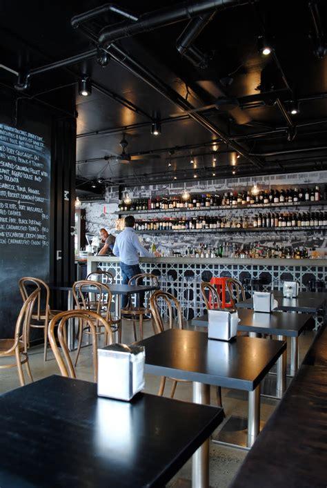 Wine Bar Design by Wine Bar Design