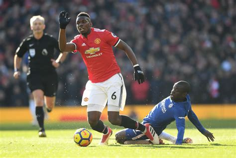 Manchester United vs Chelsea live streaming: Watch Premier ...