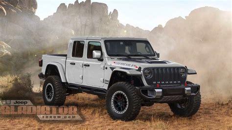 2020 jeep gladiator yellow jeep gladiator news breaking news photos