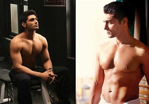 Sexy Indian Men From The Indian Television Indiatv News Masala News India Tv