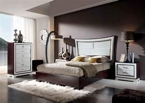 Möbel Weiß Braun : schlafzimmer m bel braun neuesten design ~ Michelbontemps.com Haus und Dekorationen