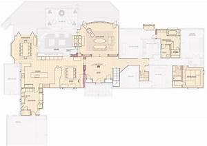 tony soprano s house interior layout plan 2015 home With interior decorator sopranos