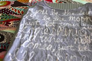 Batik Shirt Diy : watermark tee tutorial glue batik sweet verbena ~ Eleganceandgraceweddings.com Haus und Dekorationen