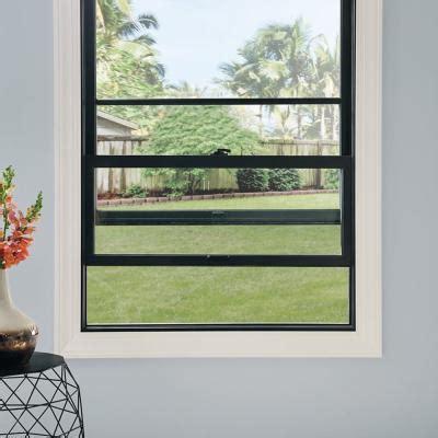 milgard windows doors installed ultra series single hung
