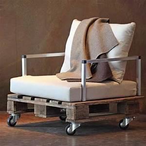Möbel Aus Rohren : gartenm bel aus paletten selber bauen und den au enbereich ~ Michelbontemps.com Haus und Dekorationen