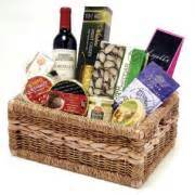 gift baskets uk