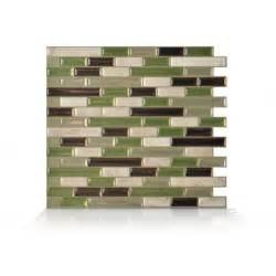 peel and stick tile backsplash muretto eco smart tiles