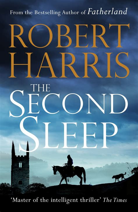 [PDF] Free Download The Second Sleep by Robert Harris ...