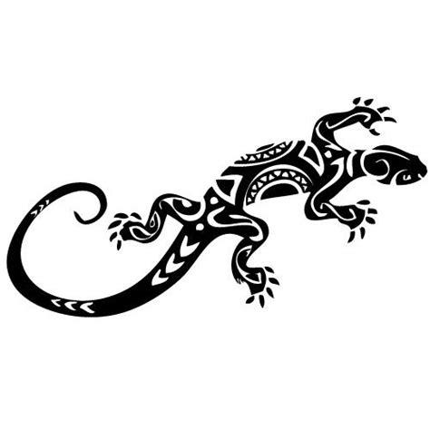 foto de Sélection tatouage Salamandre tribal JusteUnTattoo com